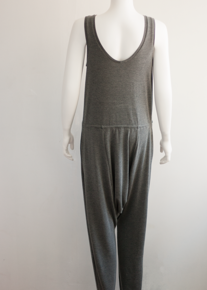 TEGAN the jumpsuit - PDF sewing pattern
