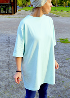 VOX - the T-shirt dress/tunic - PDF sewing pattern
