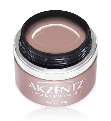 Akzentz Options Color - Chai - The Nail Hub