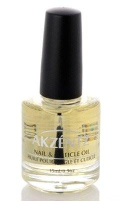 Akzentz Cuticle Oil - The Nail Hub