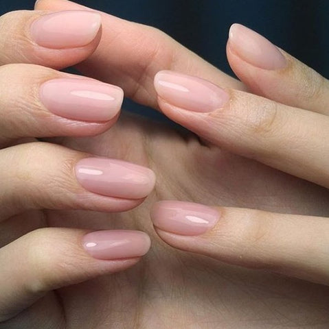 Akzentz Luxio - Blush - The Nail Hub