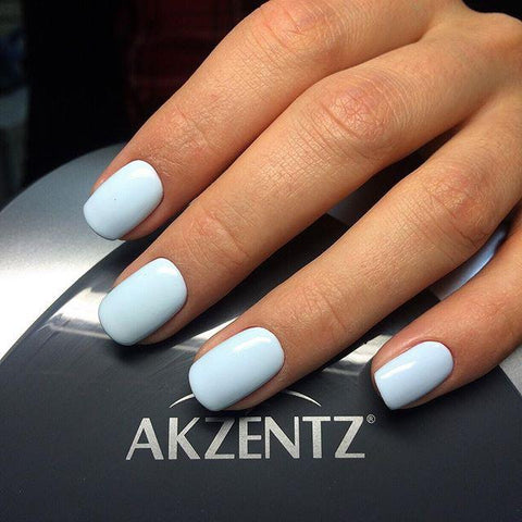 Akzentz Luxio - Breathless - The Nail Hub