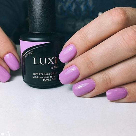 Akzentz Luxio - Exposed - The Nail Hub