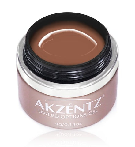 Akzentz Options Color - Sweet Maple - The Nail Hub
