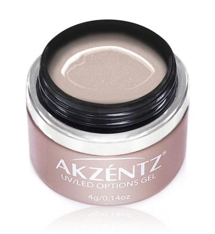 Akzentz Options Color - Tropical Sand - The Nail Hub
