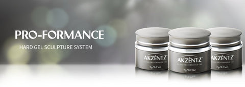Akzentz Pro-Formance Certification Class Kit PRE-ORDER - The Nail Hub