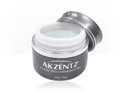 Akzentz Pro-Formance Hard Gel - Trinity All-In-One - The Nail Hub