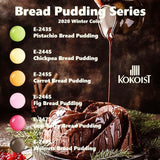 Kokoist Color Gel - Bread Pudding Collection - The Nail Hub