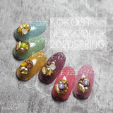 Kokoist Color Gel - Jelly Beans Collection - The Nail Hub