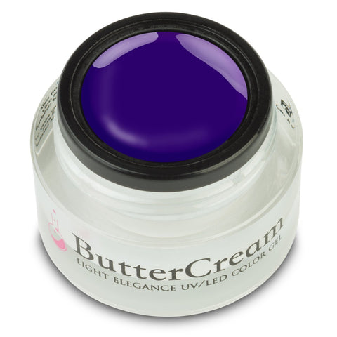Light Elegance Buttercream - All Hands on Deck - The Nail Hub