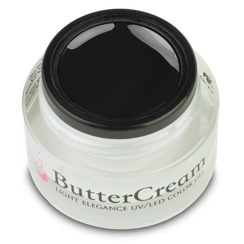 Light Elegance Buttercream - Black Tie - The Nail Hub