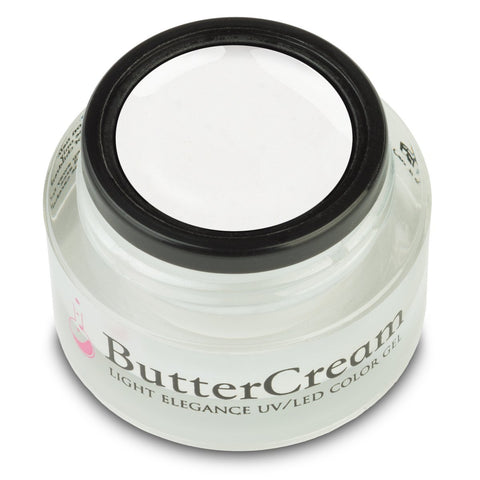 Light Elegance Buttercream - Female & Fabulous - The Nail Hub