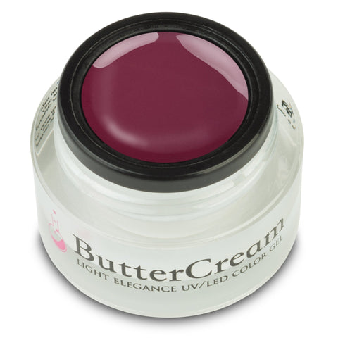 Light Elegance Buttercream - Inhale Exhale - The Nail Hub