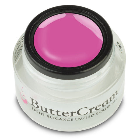 Light Elegance Buttercream - Man Overboard - The Nail Hub