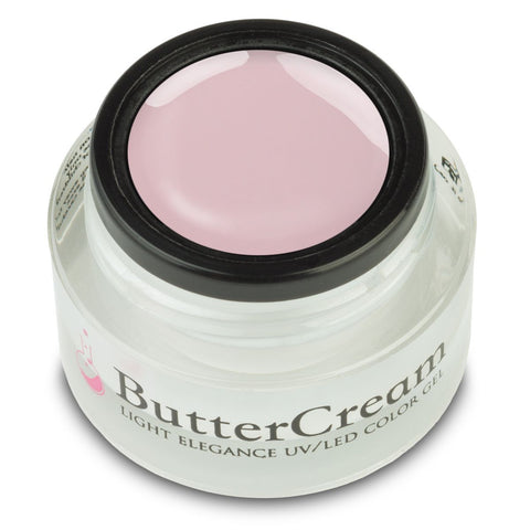 Light Elegance Buttercream - My Pretty - The Nail Hub