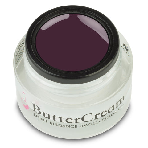 Light Elegance Buttercream - Persian Plum - The Nail Hub