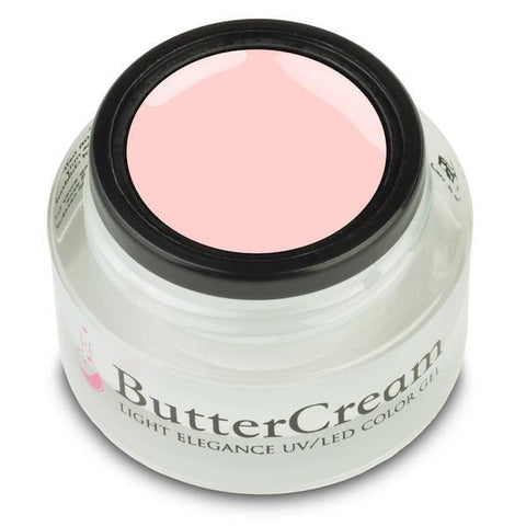 Light Elegance Buttercream - Pink Tutu - The Nail Hub