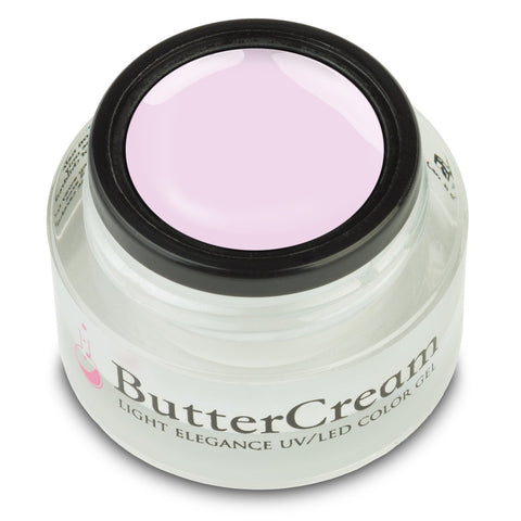 Light Elegance Buttercream - Prickly Pink - The Nail Hub