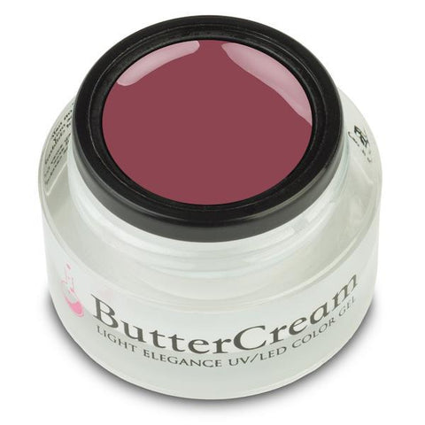 Light Elegance Buttercream - Rosey Posey - The Nail Hub