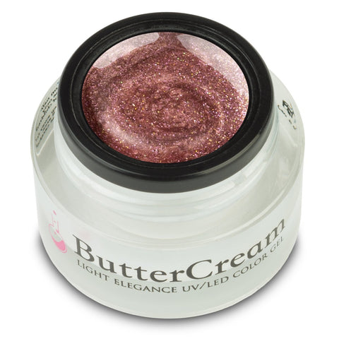 Light Elegance Buttercream - Show Me Your Chakra - The Nail Hub