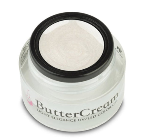 Light Elegance Buttercream - Social Butterfly - The Nail Hub