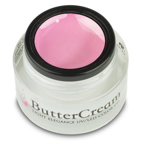Light Elegance Buttercream - Sweet Cream - The Nail Hub