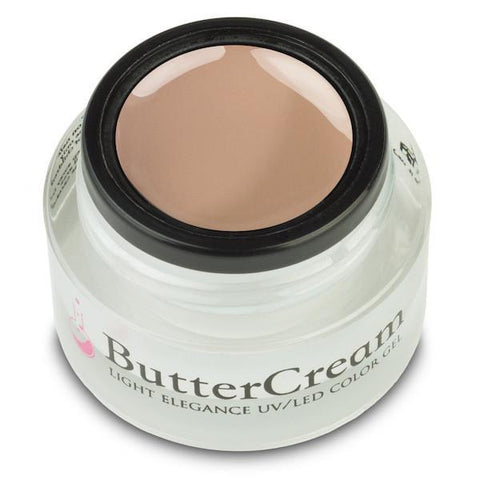 Light Elegance Buttercream - Udder Perfection - The Nail Hub