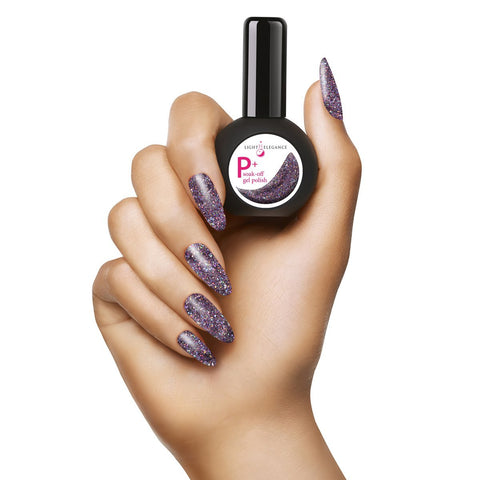 Light Elegance P+ Gel Polish - Get Buzzed - The Nail Hub