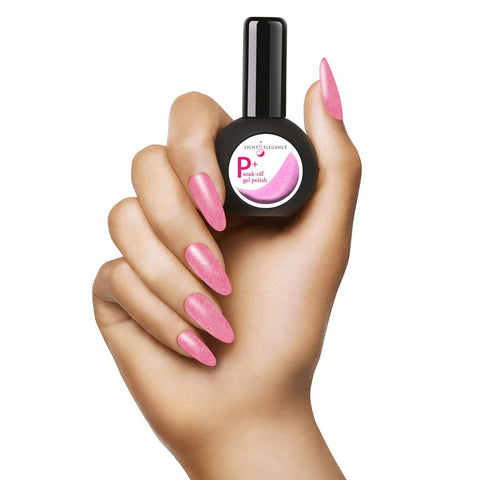 Light Elegance P+ Gel Polish - Sunday Best - The Nail Hub