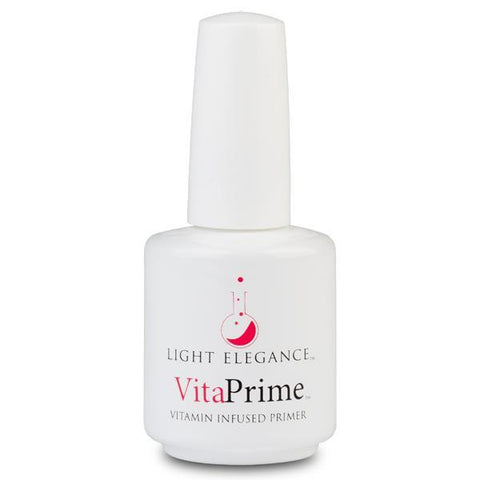 Light Elegance - VitaPrime Vitamin Infused Primer - The Nail Hub