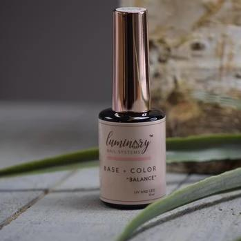 Luminary Nail Systems Multi-Flex Gel - Balance - The Nail Hub