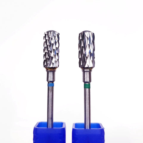 Safety Top Carbide Bit - The Nail Hub