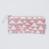 Pencil case pouch, Triangle