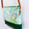Crossbody Bag, Morning Glory