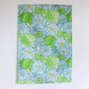Tea towel, Morning Glory