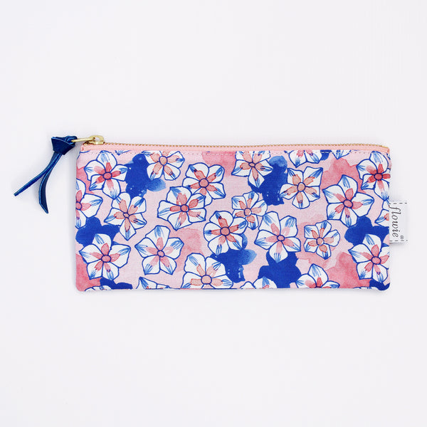 Pencil case pouch, Anna