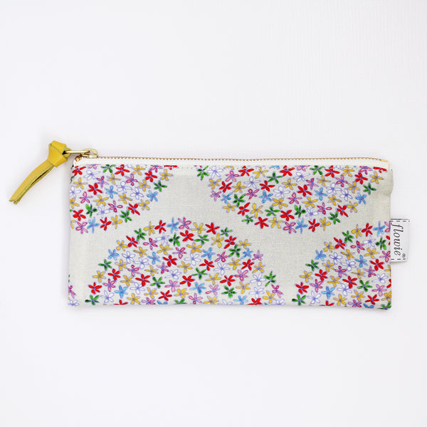Pencil case pouch, Emma