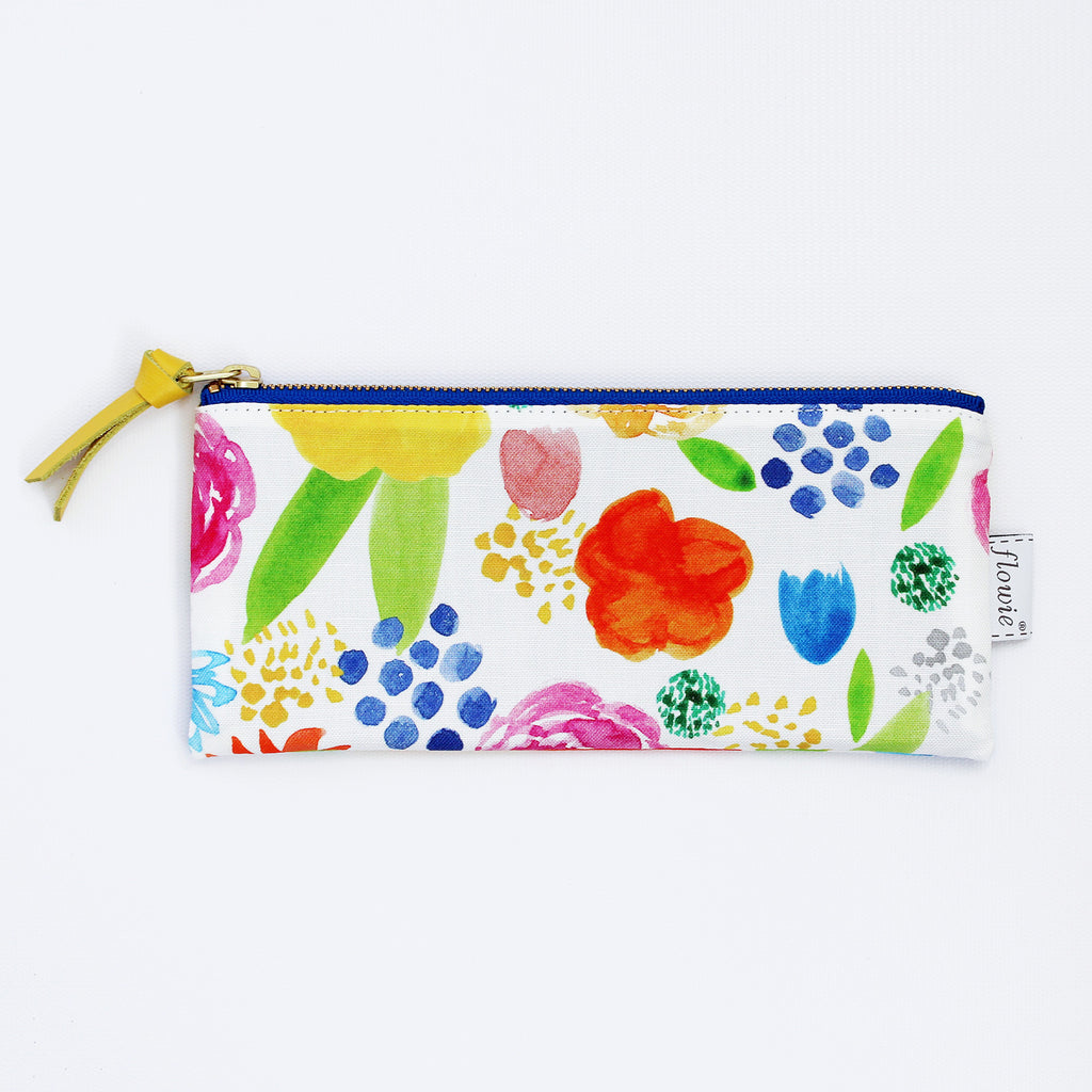 Pencil case pouch, Nicole