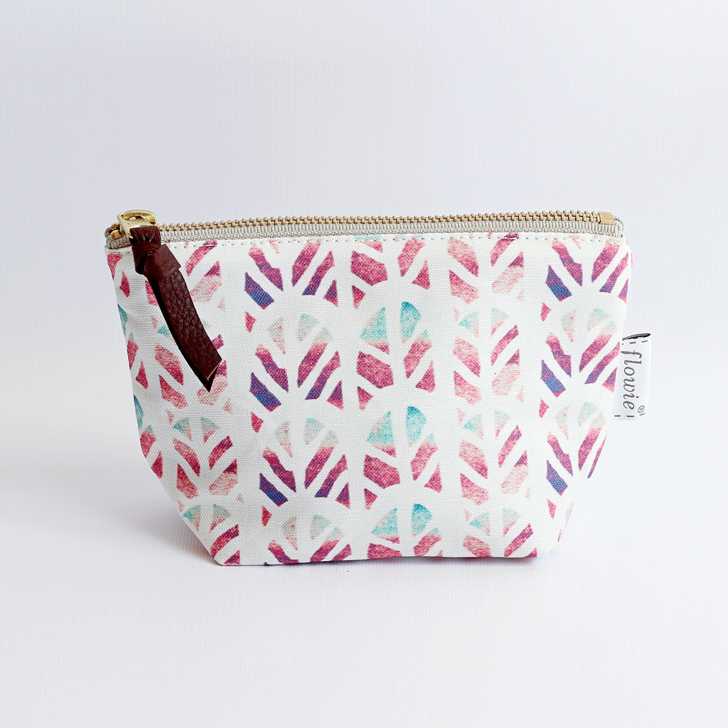 Zipper Pouch, Piper