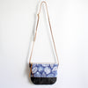 Crossbody Bag, Seashells