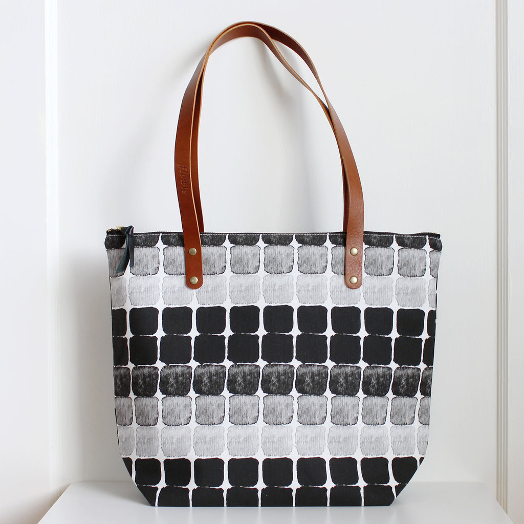 Tote Bag, Square