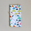 Tea towel, Triangle