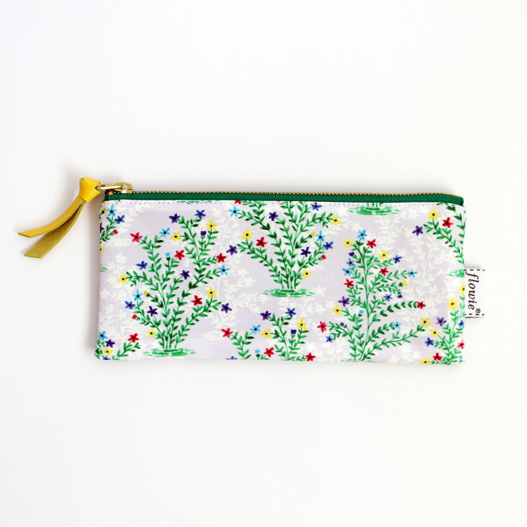 Pencil case pouch, Victoria