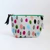 Zipper Pouch, Raining leaves