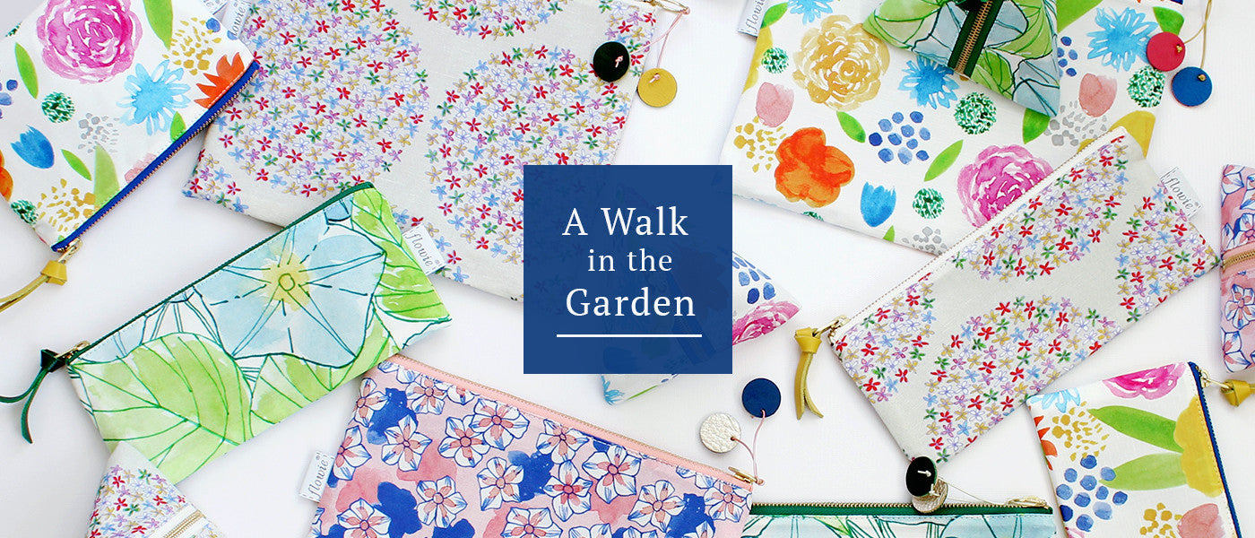 A Walk in the Garden