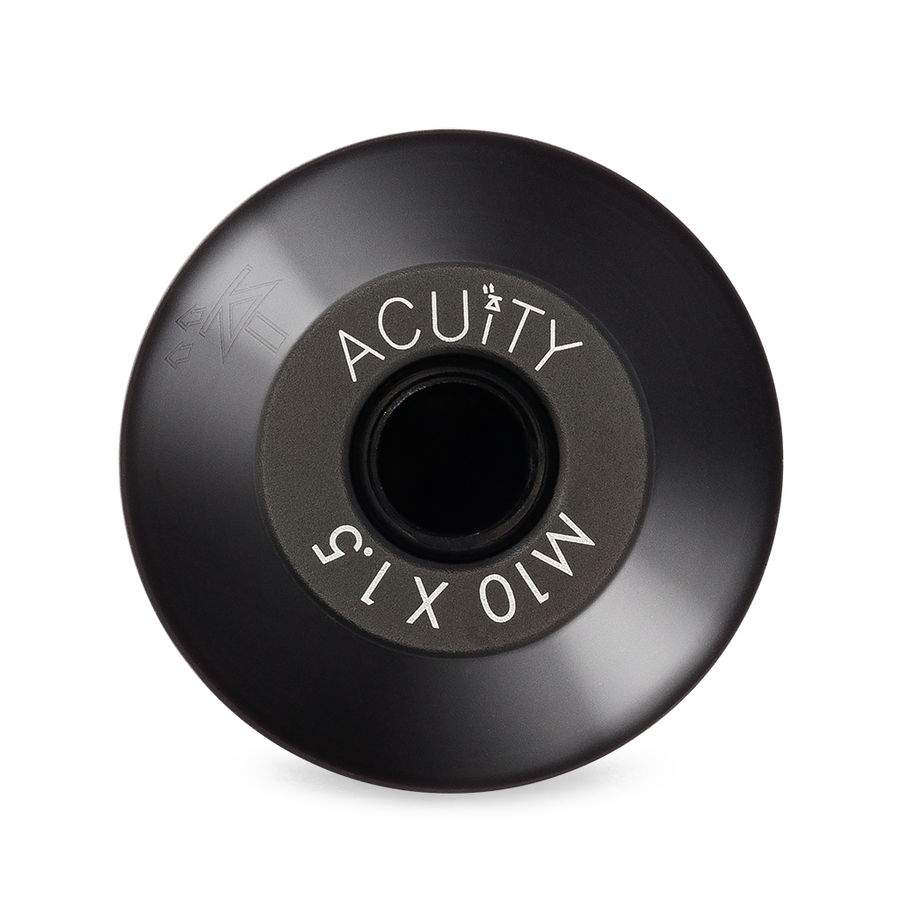 ESCO-T6 Shift Knob in Satin Black Finish (M10X1.5)