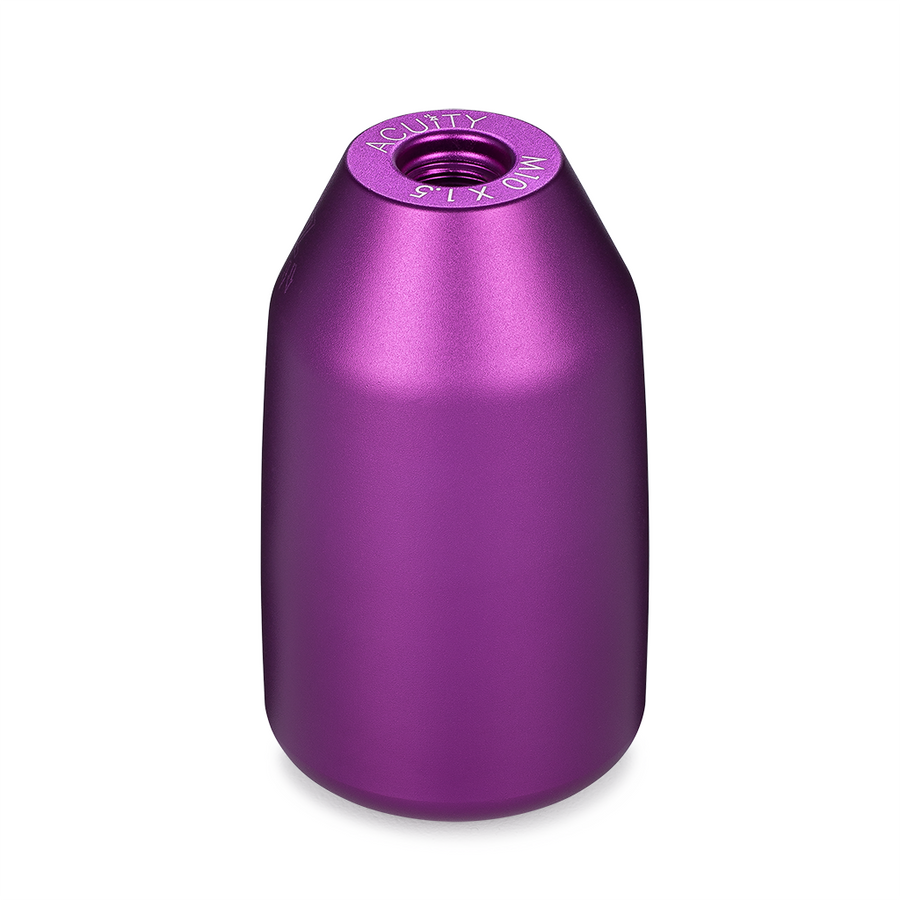 ESCO-T6 Shift Knob in Satin Purple Finish (M10X1.5)