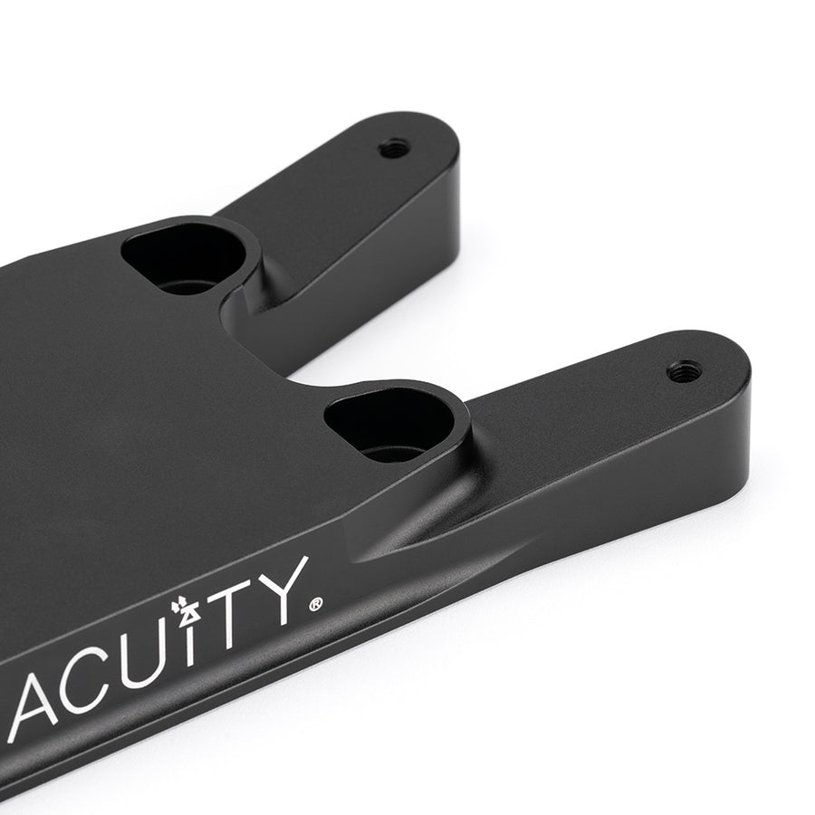 K20C/L15B-Swap Shifter Adapter Plate for 10th Gen Civic Shifters