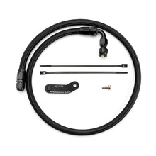 -6 AN Centerfeed Fuel Line for Various K-Series Applications
