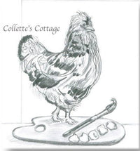 Collette's Cottage